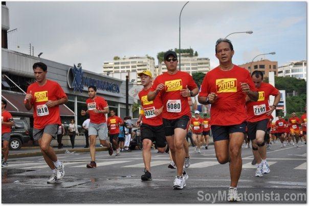 plan de entrenamiento para bajar de 2 horas en media maraton
