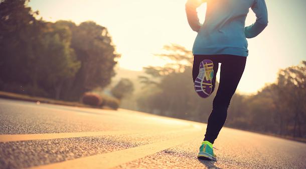 Definiendo el kilometraje semanal ideal para correr