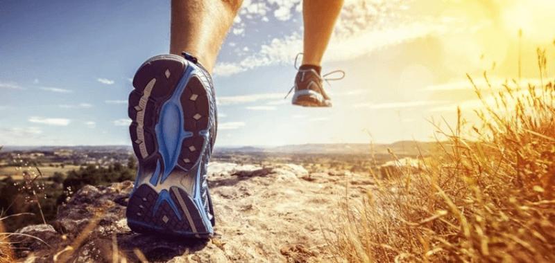 Entrenando en subidas ¿Cómo fortalece tus músculos?