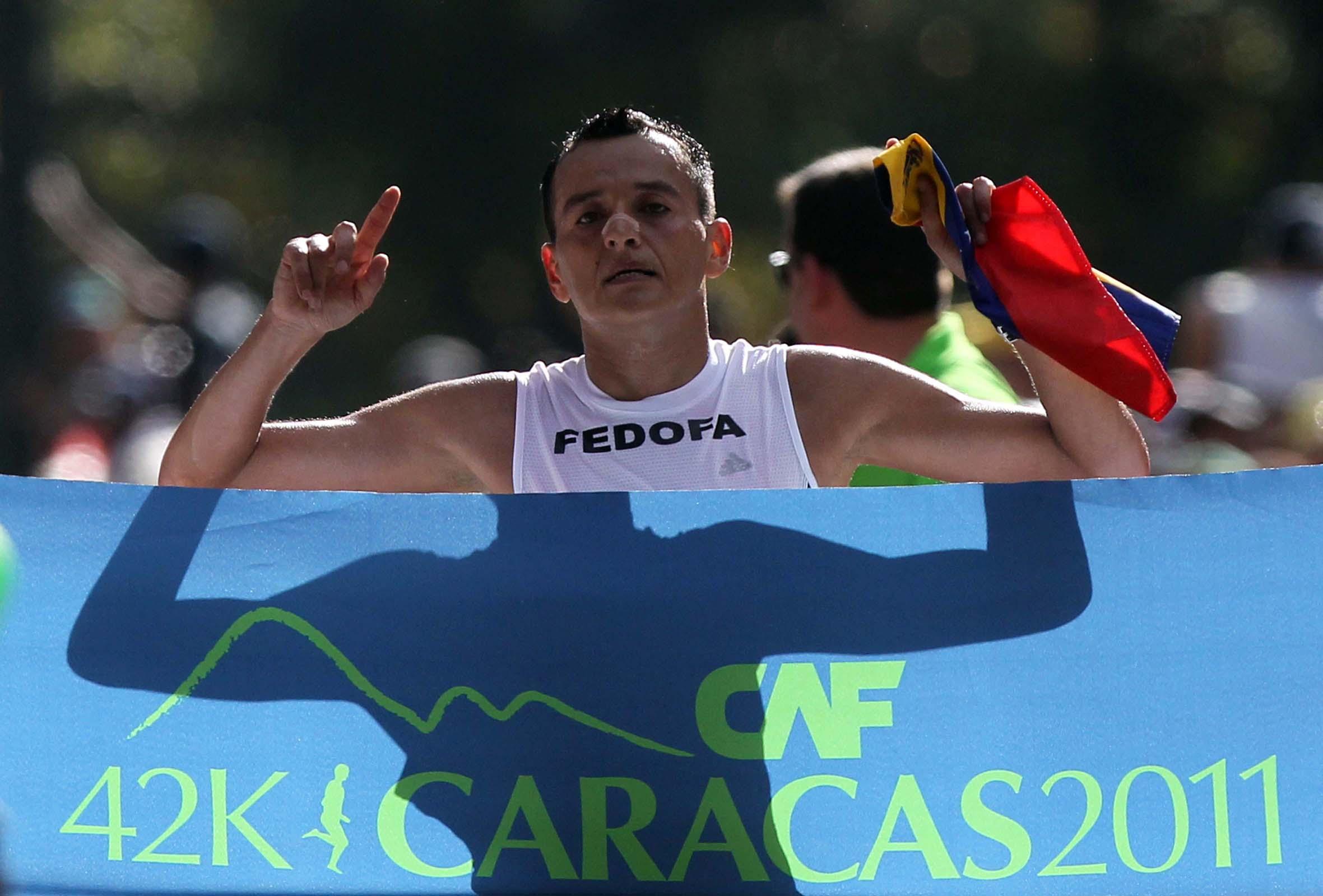 Maraton CAF