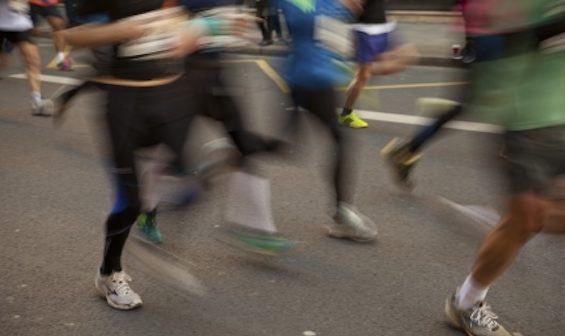 problemas de salud del corredor