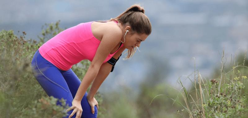 Si tengo problemas cervicales, ¿puedo caminar como ejercicio físico?
