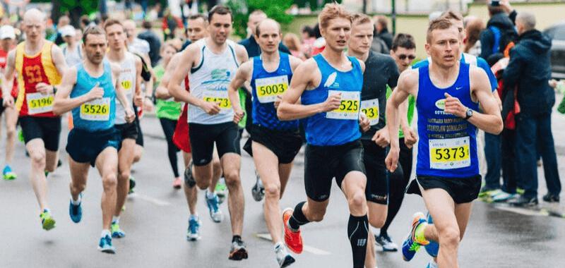 12+1 Consejos para tener éxito en el maratón