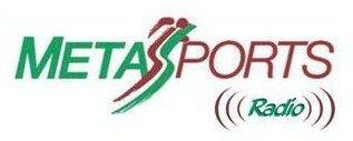 Logo MetaSports Radio