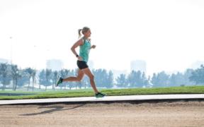 Poco ejercicio beneficia al corazón y a las mujeres