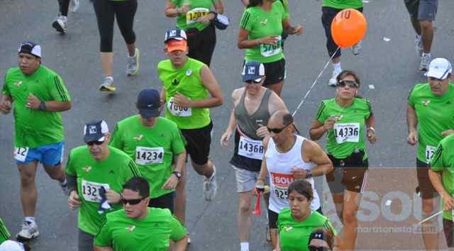 Semana del Maratón