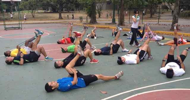 ejerciciosdeestiramiento