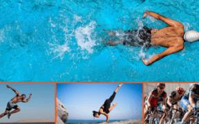 El ejercicio: la medicina más eficaz para gozar de una vida saludable