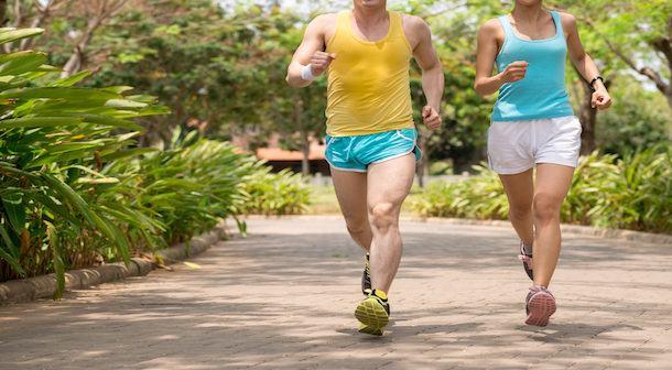 Recomendaciones para correr mientras viajas de trabajo