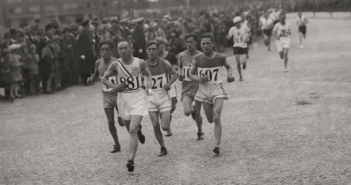 Los juegos Olímpicos de Amsterdam 1928
