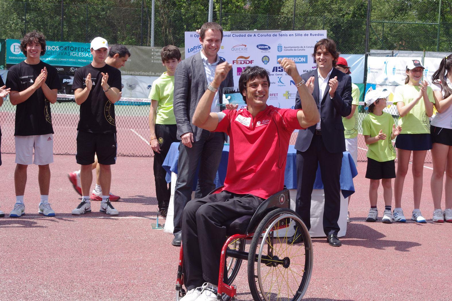 Deporte en silla de ruedas soy maratonista - Deportes en silla de ruedas ...