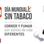Dia mundial de no fumar