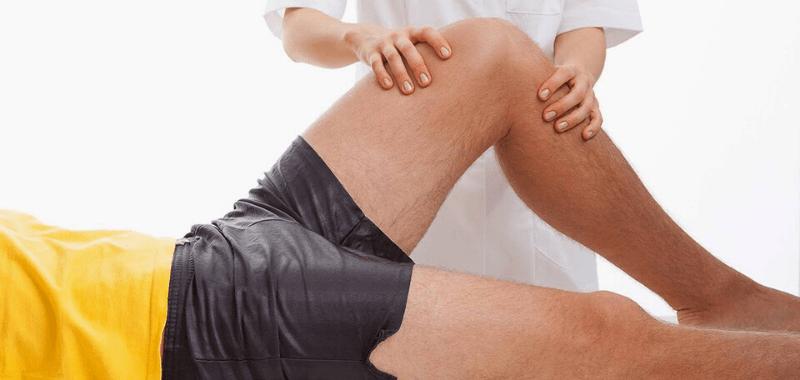 Relación entre los tendones y el azúcar
