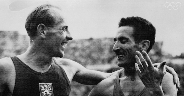 MaratonOlimpiadas1956