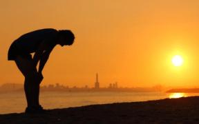 Como usar os BCAA para combater a fadiga por Sou Maratonista