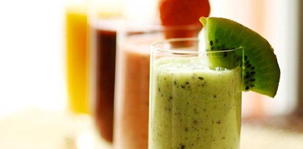 green smoothie inline