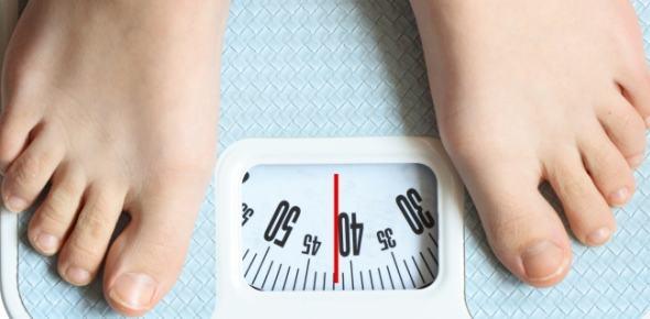 Razones para buscar un peso saludable