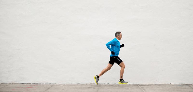 ¿Existe algum risco de mortalidade cardiovascular no corredor?