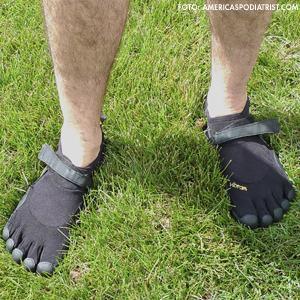 zapatillas Barefoot