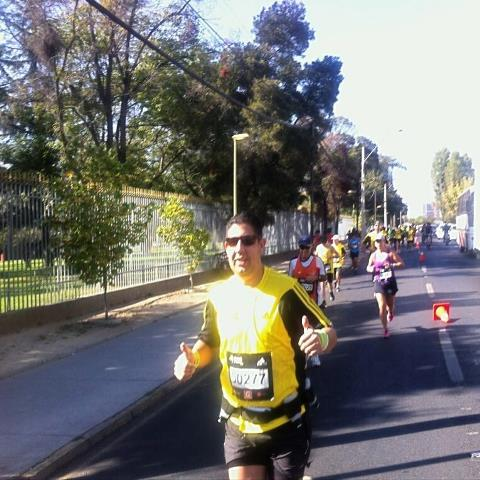 Santiago 2013