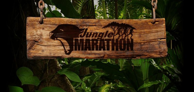 A extraordinária aventura do Jungle Marathon Sou Maratonista