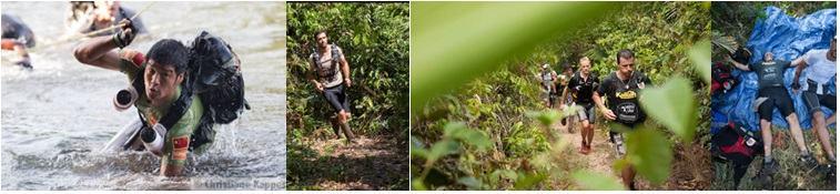 Jungle Marathon
