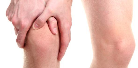 Dolor rodilla al correr