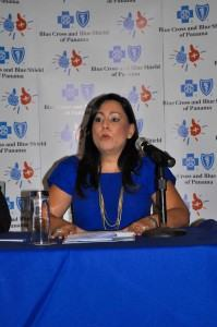 Conferencia de Prensa IS 3