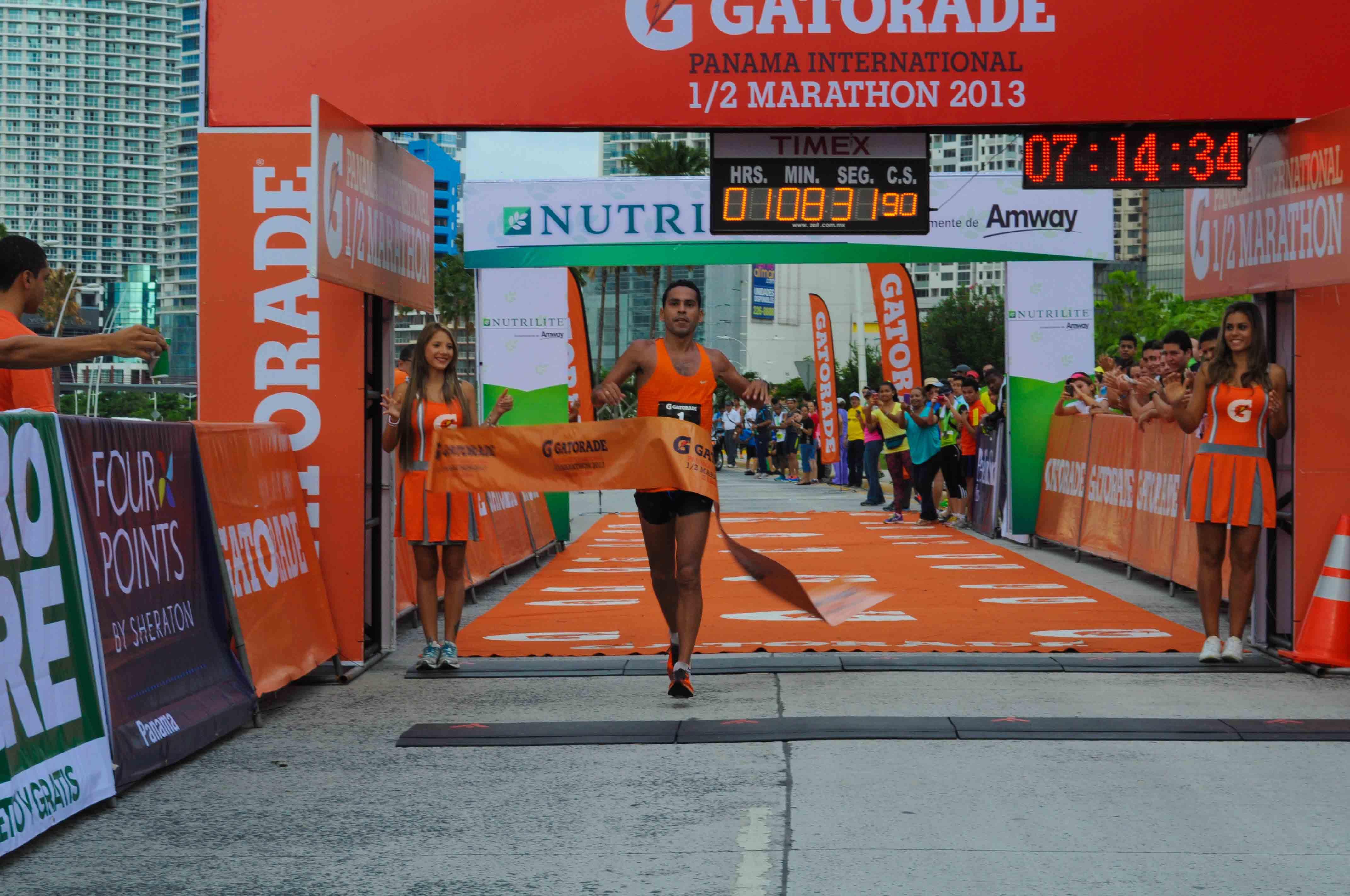 Media Maraton Int PTY
