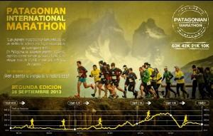 PATAGONIAN INTERNATIONAL MARATHON 6