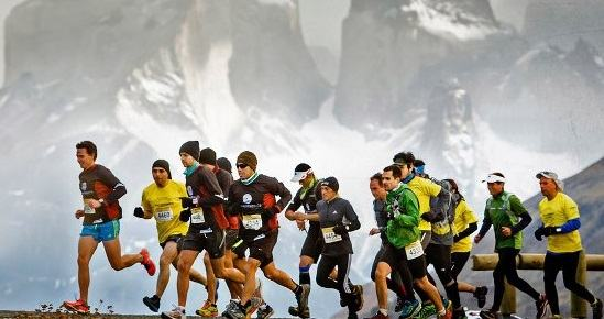 PATAGONIAN INTERNATIONAL MARATHON 8