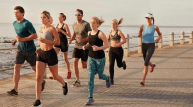 Tipos de entrenamiento de velocidad para corredores