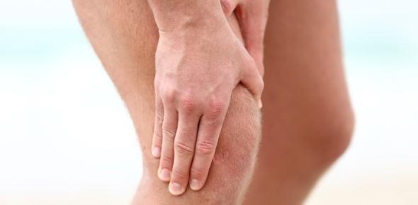 Dolor en la rodilla