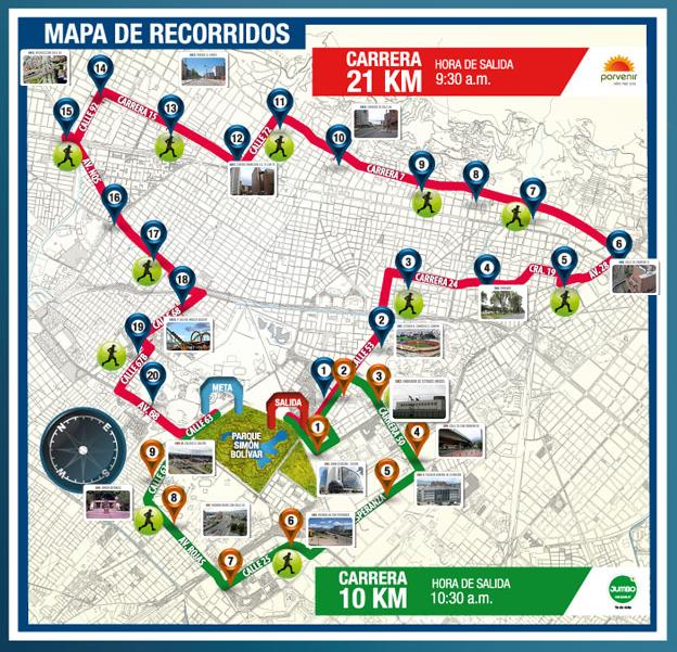 Mapa 21K mmB 2013