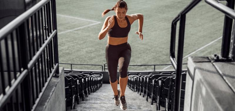 Nuevos hallazgos en la relación ejercicio y control de peso