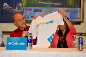 Tecnologia  Columbia 12k