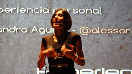 Alessandra Aguilar