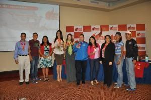Conferencia Maraton Internacional de las Americas