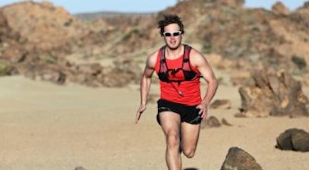 Entrenamiento ultramaratón