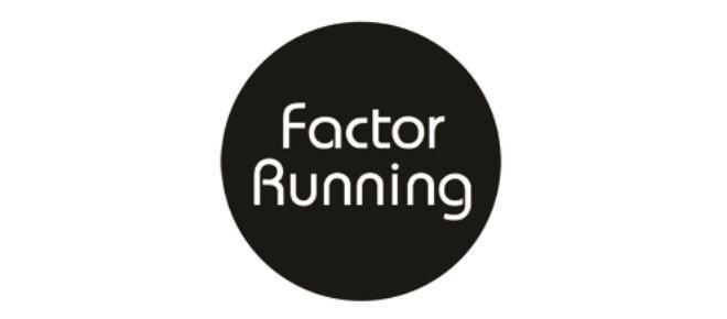 factor running 2