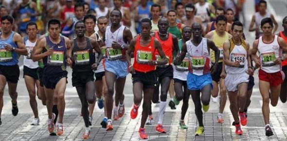 cancun maraton