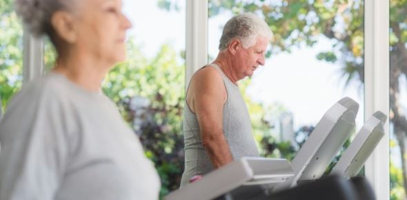 Envejecimiento ejercicio