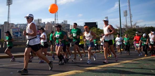 maraton CAF 2013