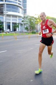 Simon Alvarado