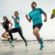 Plan para correr 10 kilómetros en 40, 45, 50 o 55 minutos
