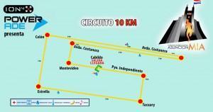 MIA 10km 2014
