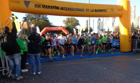 maraton rosario 2014 rosariocorre