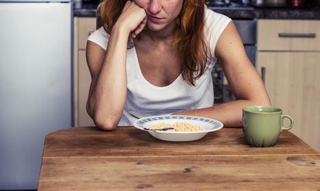 Control del peso corporal ¿cómo lograrlo?