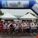 Media Maraton Iguazu