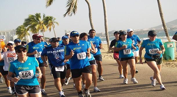 plan para correr 10 kilometros principiantes